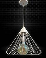 Светильник подвесной в стиле лофт NL 0539 W
