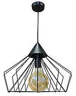 Светильник подвесной в стиле лофт NL 0540