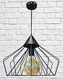 Светильник подвесной в стиле лофт NL 0540, фото 2