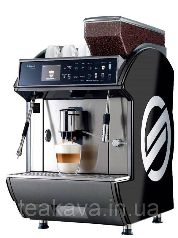 Кофемашина Idea Restyle cappuccino