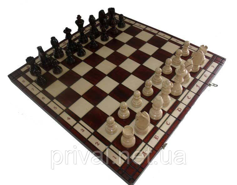 Шахматы Madon Турнирные №8 с-98
