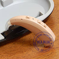 Заушный слуховой аппарат Audio Service HP 8G4