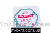 Прокладка крышки головки цилиндра м/б   186F    (9Hp)   (2 болта)