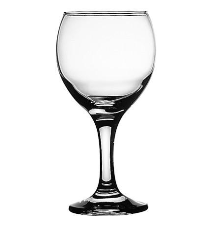 Набор бокалов для вина Pasabahce Bistro 290мл. 3шт