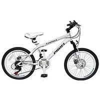 Велосипед 20 дюймов COMFORT 20