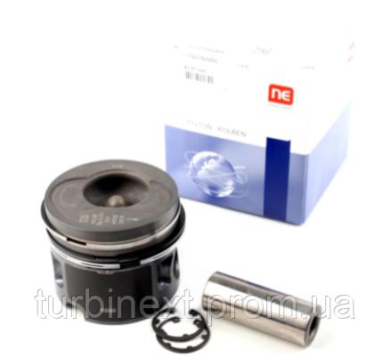 Поршень NPR 7150150000 VW LT/T4 2.5 TDI (81.01 mm/STD) (1-2 циліндр)