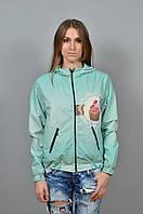 """Куртка-бомбер с 3D принтом """"Кейк"""", фото 1"""