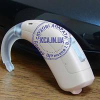 Заушный слуховой аппарат Audio Service Volta P T