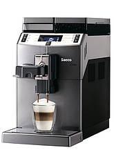 Кофемашина Saeco Lirika one touch cappuccino