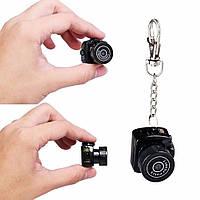 Мини видеокамера Kebidu, веб камера видеорегистратор глазок наблюдения