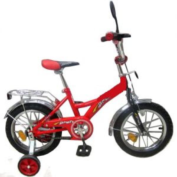 Велосипед детский PROFI 12 дюймов P 1236