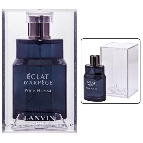 Парфюм мужской Lanvin Eclat D`Arpege Pour Homme 100 мл