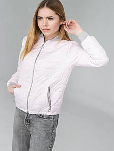 Куртка Мира 0467_1 пудра
