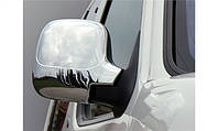 Накладки на зеркала Citroen Berlingo