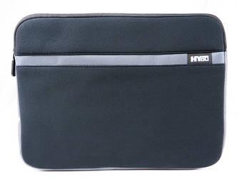 """Сумка для ноутбука HYOU Batch 11"""" HYNL01S (Черный)"""