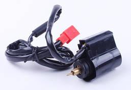 Электроклапан карбюратора - 125/150CC