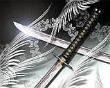 Вакізасі короткий меч самураїв, фото 2