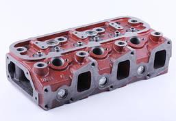 Головка блока цилиндров LL380 (Jinma 200/204, Булат 200/204)