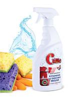 Средство для очистки кухонной и офисной мебели Clime 750мл