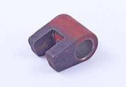 Блок перемещения вилки включения 3-4 передачи Foton 244, Jinma 244/264