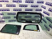 Стекло двери задней левой правой Peugeot Partner 2008-2012 Пежо Партнер