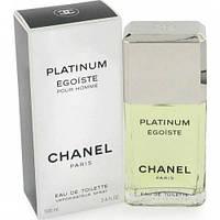 Парфюм мужской Chanel Egoiste Platinum 100 ml