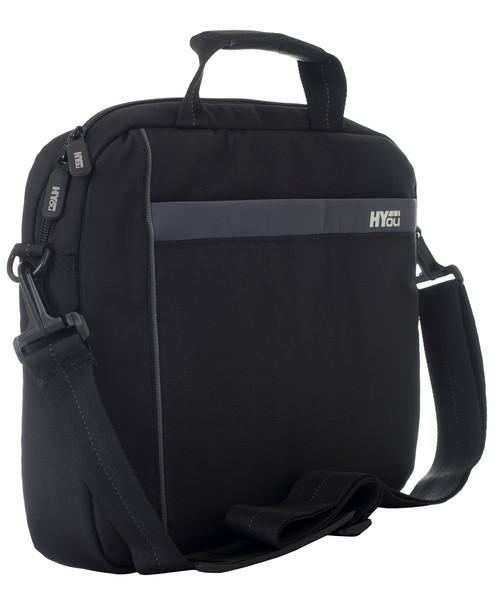 """Сумка для ноутбука HYOU Mainframe 13"""" HYCL01 (Черный)"""