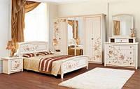 Спальня Ванесса Світ Меблів