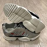 37,38,39 Жіночі кросівки весняні сітка м'які і зручні, фото 4
