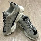37,38,39 Жіночі кросівки весняні сітка м'які і зручні, фото 2