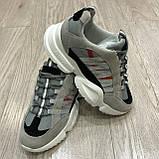 37,38,39 Жіночі кросівки весняні сітка м'які і зручні, фото 5