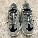 37,38,39 Жіночі кросівки весняні сітка м'які і зручні, фото 6