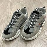 37,38,39 Жіночі кросівки весняні сітка м'які і зручні, фото 8