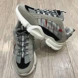 37,38,39 Жіночі кросівки весняні сітка м'які і зручні, фото 7