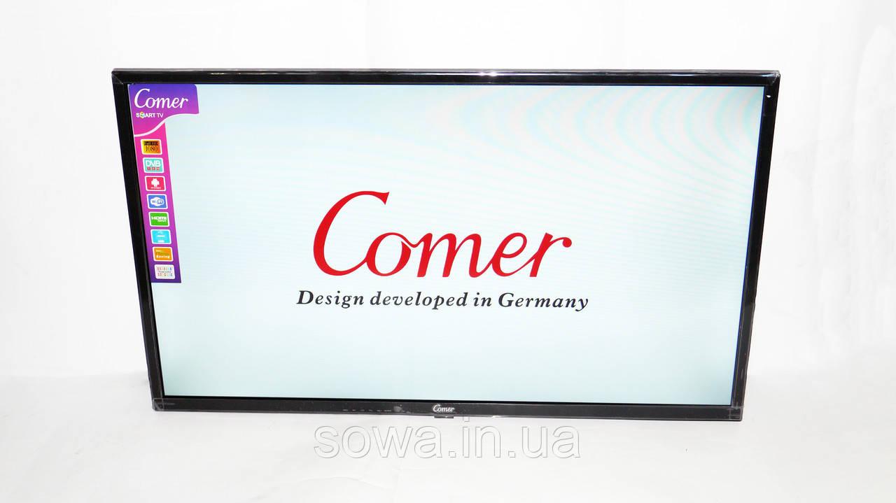 "✔️ Телевизор Comer * TV Smart * 32"" дюйм"