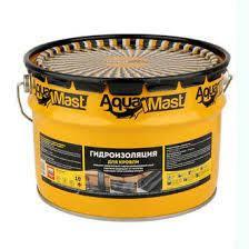 Мастика AquaMast для ремонта (10кг)