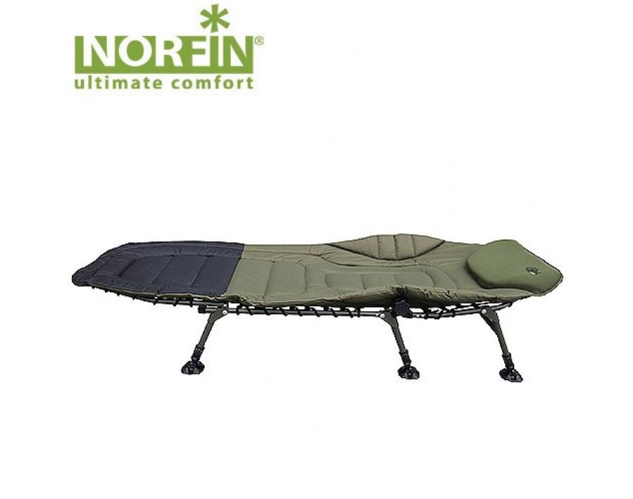 Ліжко коропова Norfin Bristol NF