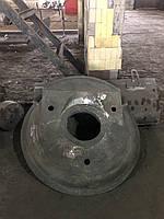 Виливки зі сталі та чавуну, фото 7