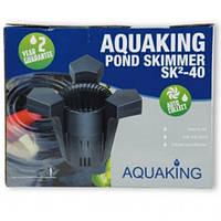 Скиммер для пруда Aquaking SK²-40, фото 1