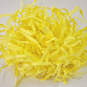 Паперовий наповнювач, жовтий