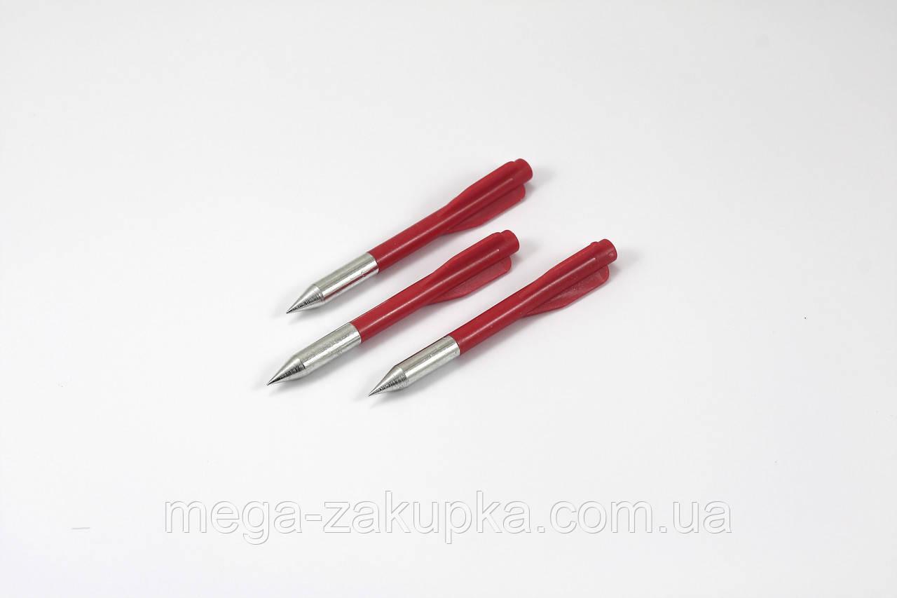 Стрелы арбалетные 6 мм, в пачке 30 штук
