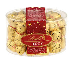 Конфеты в форме мишек Lindt Mini-Teddy