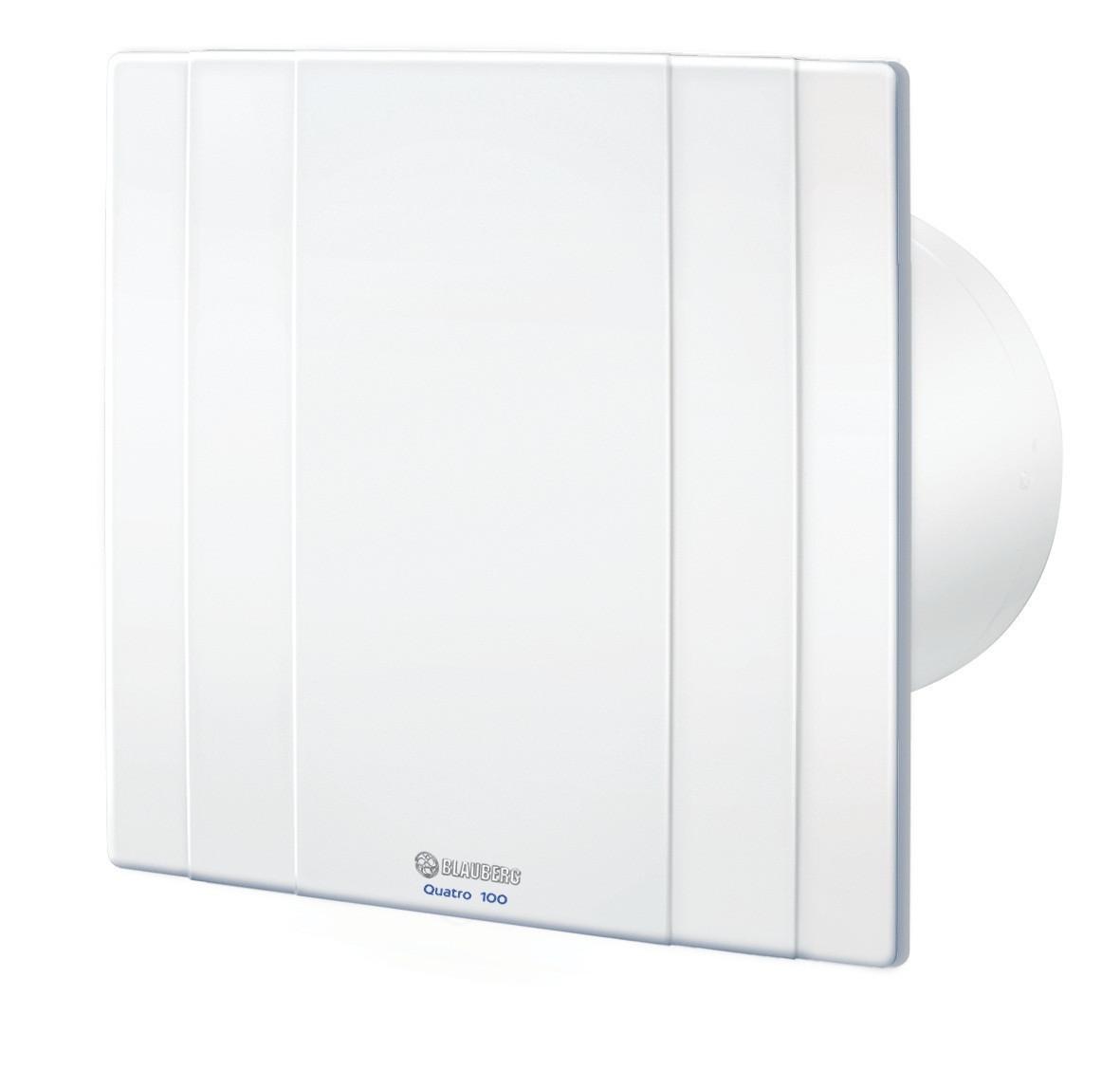 Вентилятор Blauberg Quatro 150