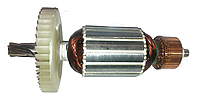 Якорь дисковой пилы Диолд ДП-1,6-190 (172х48,5 6z вправо)