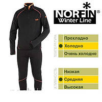 """Термобелье Norfin Winter Line """"дышащее"""", комфортно в любое время, в наличии все размеры, фото 1"""