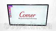 "✔️ Телевизор Комер ● COMER ● Диагональ 32"" дюйм ● SMART TV ● WiFi+T2 , фото 2"