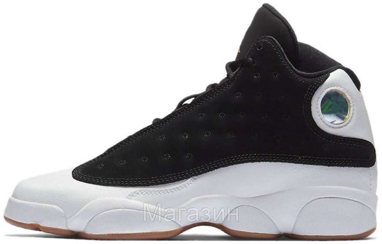 a26702e5 Баскетбольные кроссовки Nike Air Jordan Retro 13