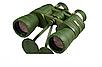 Бінокль 10x50 кратністю, виробництво Україна, подарунок мисливцеві, фото 3