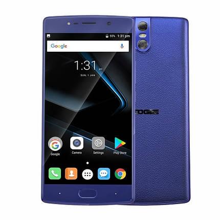 Смартфон Doogee BL7000 Blue 4/64gb 7000mah+чехол+пленка в наличии, фото 2