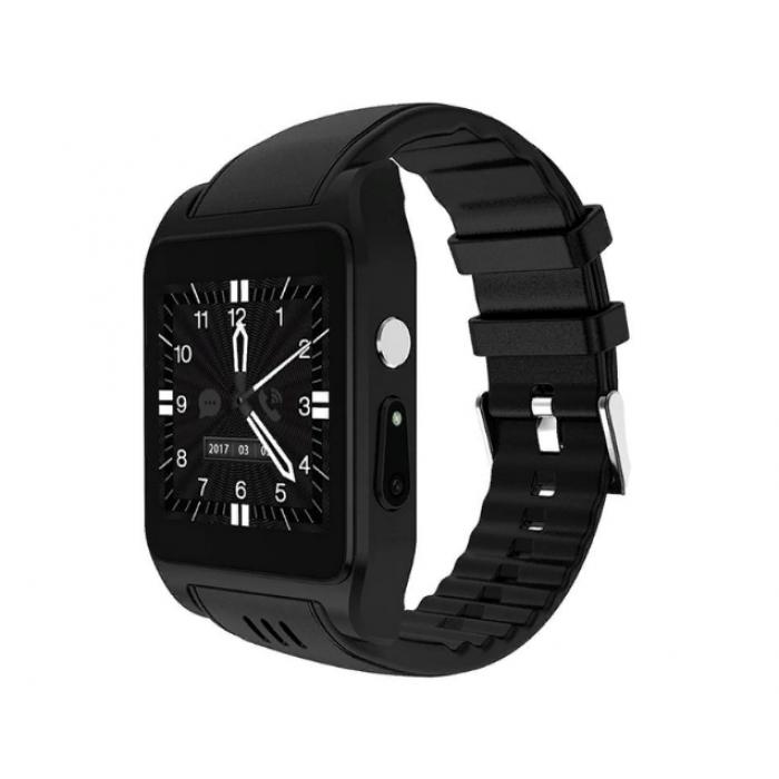 Умные часы, смарт-часы Smart Watch Android X86